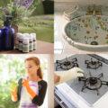 天然素材のアロマオイル(精油)を使って楽しく年末大掃除!