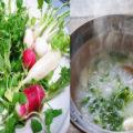七草粥はお正月のご馳走で疲れた胃腸を癒してくれます