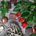 バレンタインプレゼントは、赤い薔薇の花束に想いをこめた花言葉を添えて贈りませんか?