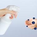 感染症予防に!除菌ハンドジェルと抗菌マスク用スプレーの作り方